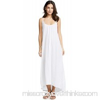 9seed Women's Seychelles Cover Up White B00LTTQOH4