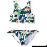 Gymboree Big Girls' Knit Bikini Paint Drop B07J5T1FBG