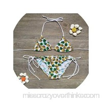 5-12Y Summer Two Pieces Swimsuits Girl Bikinis Beach Wear Swimsuit As Picture B07QBGJPY4