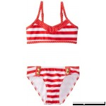 Jantzen Little Girls'  Mix Print Sailor Bikini Little Girls B00JKB09SI