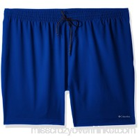 Columbia Men's Summertide Stretch Short-Big Azul 2Xx6 B073HPKLYZ