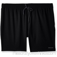 Columbia Men's Summertide Stretch Short-Big Black 2Xx8 B073HPKM4R
