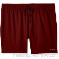 Columbia Men's Summertide Stretch Short-Big red Element 4Xx6 B073HPV64F
