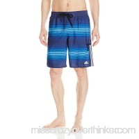 adidas Men's Horizon Volley Swim Trunk Medium B016ZQI2L6
