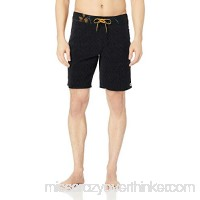 Billabong Men's Sundays Mini Pro Boardshort Black B07F4228WF