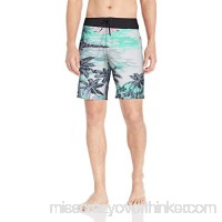 Billabong Men's Sundays Pro Boardshort Seafoam B07F3QWV71