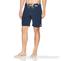 Billabong Men's Sundays X Boardshort Navy B0713ZBZBL