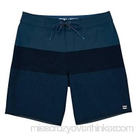 Billabong Men's Tribong Airlite Boardshorts Navy B07MB8MSKC