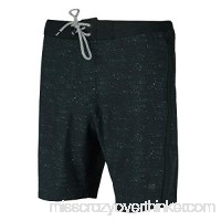 Globe Men's Spencer 3.0 Boardshorts Black B078TXRYB4