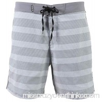Hurley Beachside Windsor Board Short Cool Grey B06XZCD1TJ