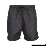 LAGUNA Men's New Islander Board Short Swim Trunks Charcoal H917068 B07F8NMYV4