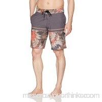 Rusty Men's Bullfight Boardshort Dark Sapphire B06XXCB9R2