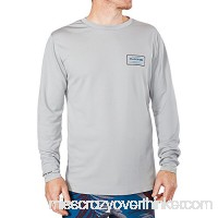 Dakine Mens Inlet Loose Fit Long Sleeve Resin B075LT4H54