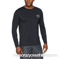 Quiksilver Men's Chill Long Sleeve Black B073HY5LJL