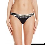Agua Bendita Women's Tribal Fest Bendito Nuba Hipster Bikini Bottom Multi B01LZZ94UK