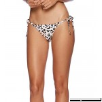 Beach Bunny Animal Instinct Piper Skimpy TIE Side Bottom  B07NCNP22H